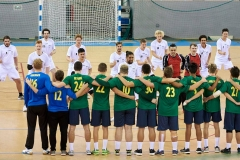 U20 - NZL vs AUS (Photo credits to Jun Tanlayco)
